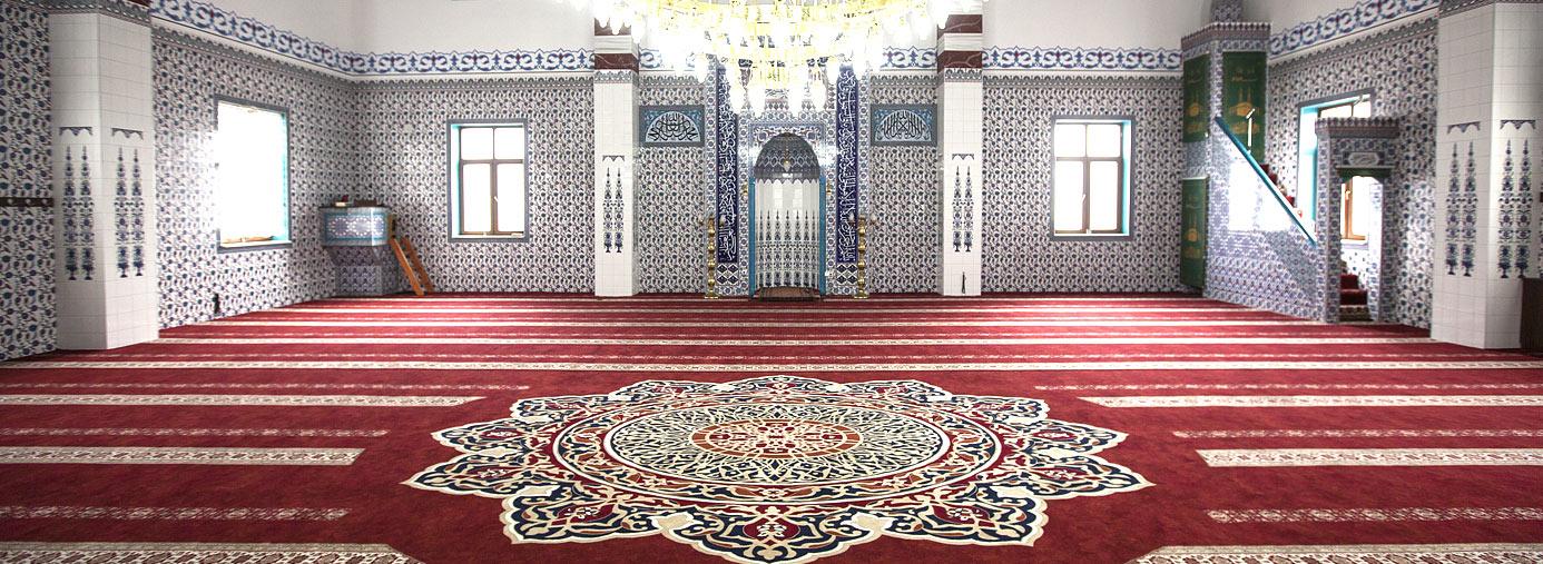 En iyi Cami Halısı camihalisi